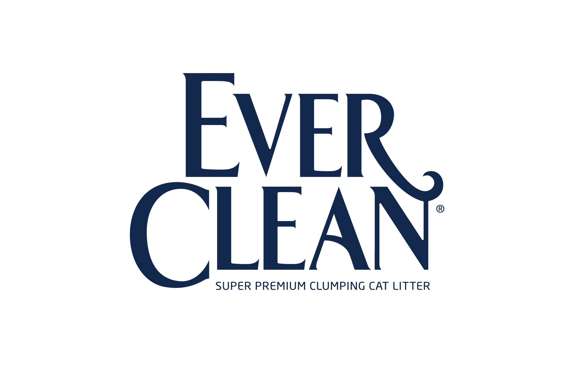 Blue Ever clean logo